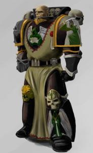 Dark Angels Interrogator Chaplain Caphriel-1